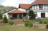 Landhaus an der Rega