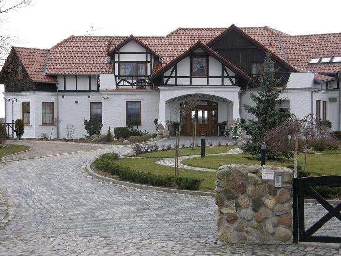 Gesund-Sein-Genießen - 7 Tage / Landhaus an der Rega