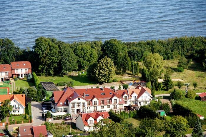 MIDWEEK SPECIAL 5 Nächte / Villa Hoff Wellness & Spa