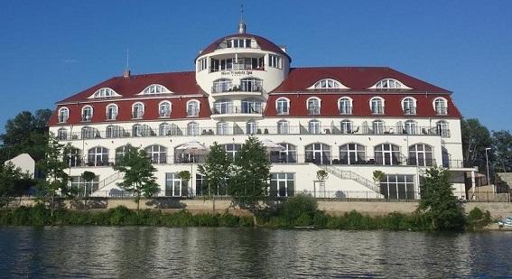 Auszeit am Lübbens-See / Woiński Spa****