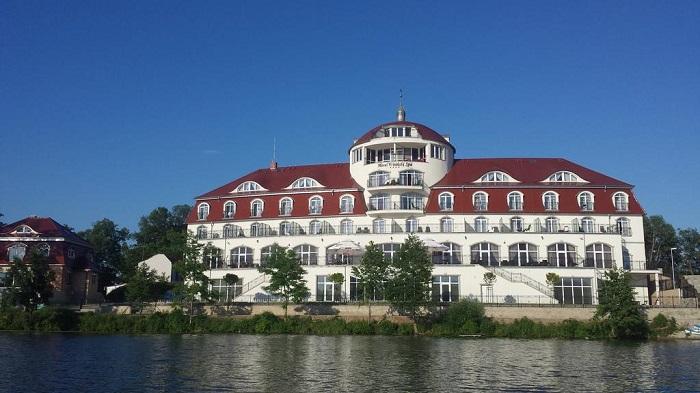 Wohlfühlzeit am See / Woiński Spa ****