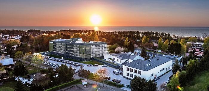 Midweek am Meer / Imperiall Resort & MediSpa